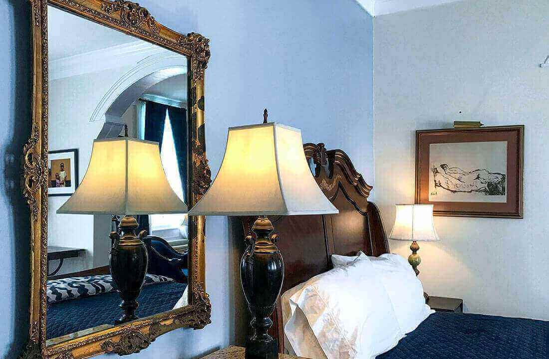 Rooms & Accommodations in New Orleans, LA